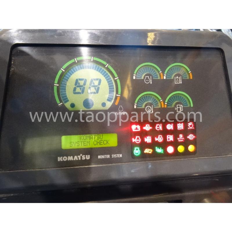 Monitor Komatsu 7831-68-4003 para D65PX-15E0 · (SKU: 5147)