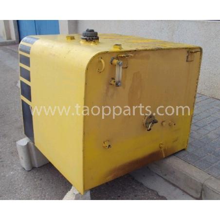 Deposito Hidraulico usado 208-04-K1012 para EXCAVADORA DE CADENAS Komatsu · (SKU: 532)