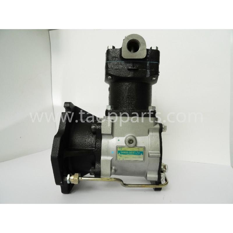 Compresor Komatsu 6162-83-6800 para WA600-1 · (SKU: 5151)