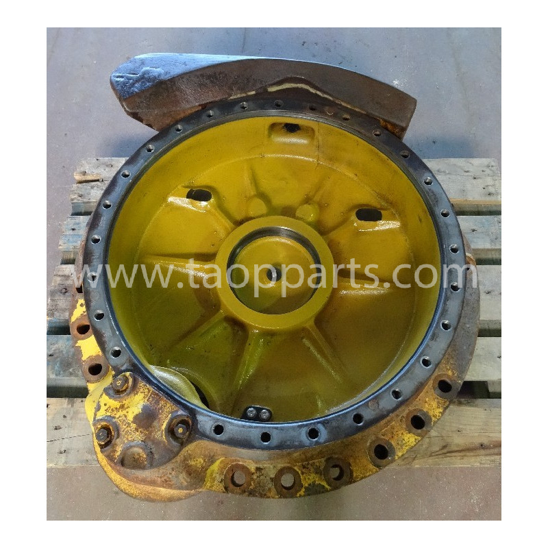 Komatsu housing 17A-27-11361 for D155A-3 · (SKU: 5152)
