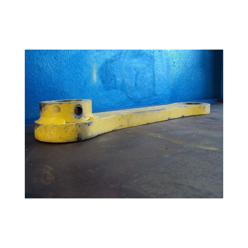 Komatsu Bucket link 208-70-33120 for Crawler excavator PC450-6 ACTIVE PLUS · (SKU: 533)