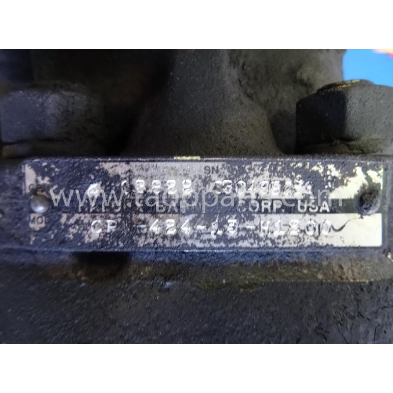 Bomba 424-15-H1200 para Pala cargadora de neumáticos Komatsu WA470-3H · (SKU: 5156)