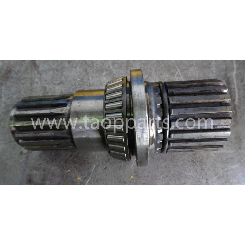 Eje de motor Komatsu 17A-12-11211 para D155A-3 · (SKU: 5176)