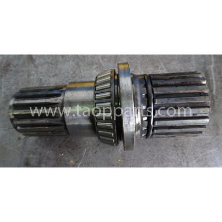 Shaft Komatsu 17A-12-11211 pour D155A-3 · (SKU: 5176)