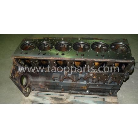 Bloque motor usado Komatsu...
