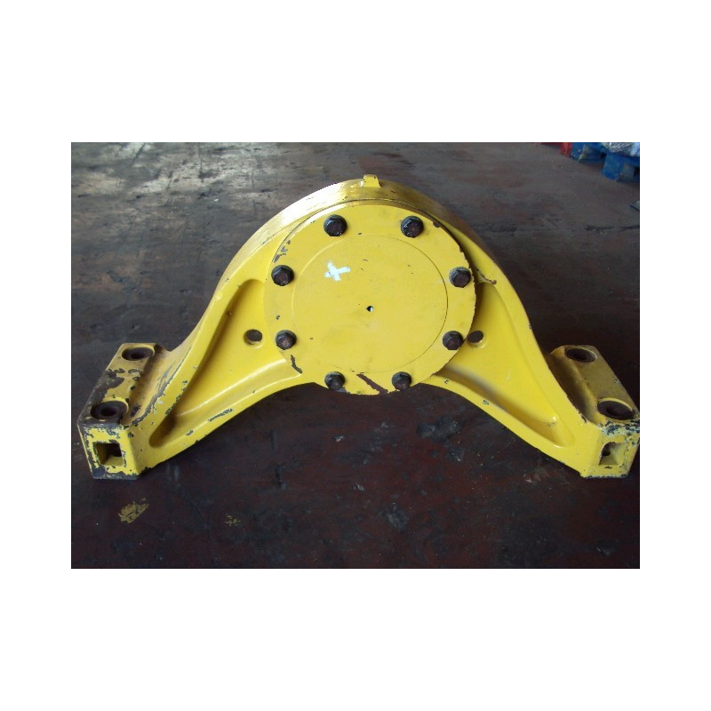 Komatsu Bracket 424-46-12156 for WA470-3 ACTIVE PLUS · (SKU: 535)