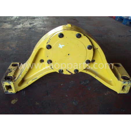 Support [usagé|usagée] 424-46-12156 pour Chargeuse sur pneus Komatsu · (SKU: 535)