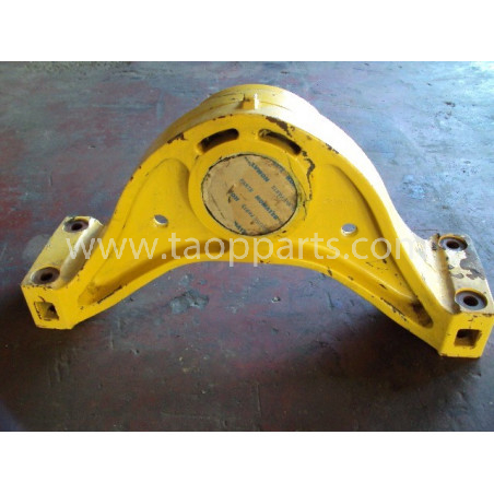 Soporte usado 424-46-12156 para Pala cargadora de neumáticos Komatsu · (SKU: 535)