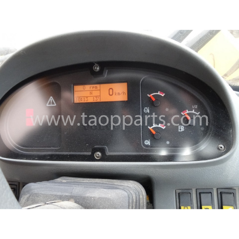 Monitor Volvo 11184402 para L120E · (SKU: 5208)