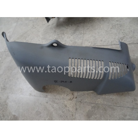 Komatsu Inside cover 20Y-53-12122 for PC240NLC-8 · (SKU: 5234)