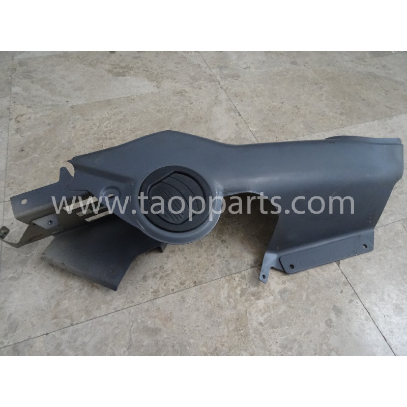 Komatsu Inside cover 20Y-53-12153 for PC240NLC-8 · (SKU: 5236)
