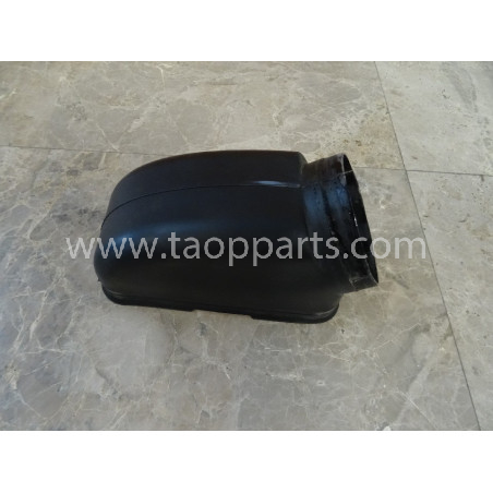 Komatsu Inside cover 20Y-53-13341 for PC240NLC-8 · (SKU: 5246)
