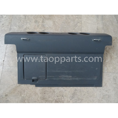 Komatsu Inside cover 20Y-53-12371 for PC240NLC-8 · (SKU: 5251)