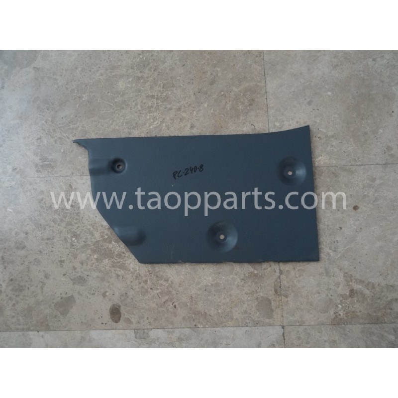 Komatsu Inside cover 20Y-53-12483 for PC240NLC-8 · (SKU: 5252)