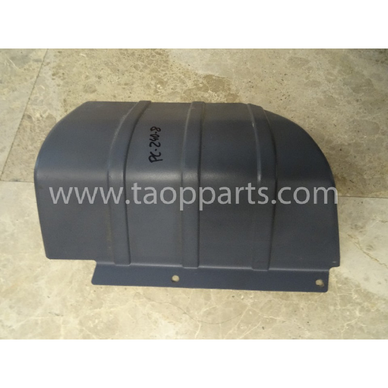 Komatsu Inside cover 20Y-53-12161 for PC240NLC-8 · (SKU: 5257)