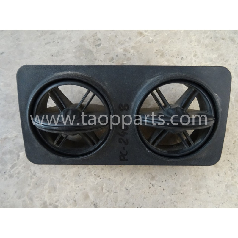 Komatsu Inside cover 208-979-7560 for PC240NLC-8 · (SKU: 5259)