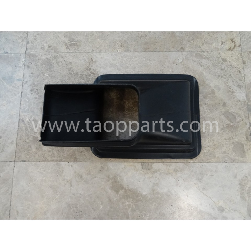 Komatsu Inside cover 20Y-53-12522 for PC240NLC-8 · (SKU: 5260)