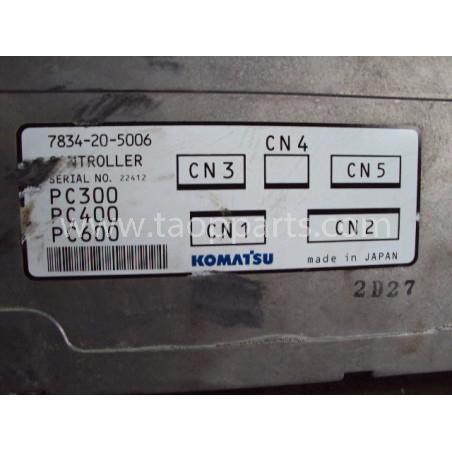 Controlador Komatsu 7834-20-5006 para PC450-6 ACTIVE PLUS · (SKU: 537)