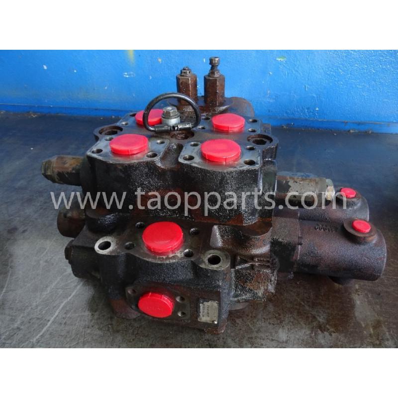 distributore idraulico Komatsu 421-64-H3110 del WA470-3H · (SKU: 4521)