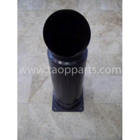 used Komatsu Exhaust tube...