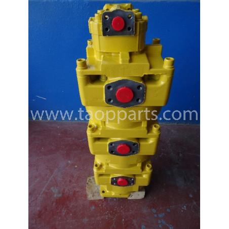 Komatsu Pump 705-56-47000 for WA600-3 · (SKU: 5281)
