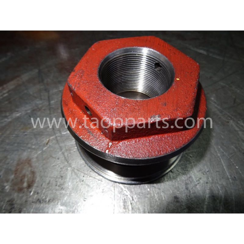 Volvo Piston 4784427 for L150C · (SKU: 5295)