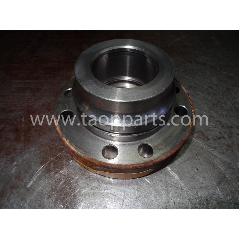 Couvercle syst. hydraulique Volvo 4784426 pour L150C · (SKU: 5296)