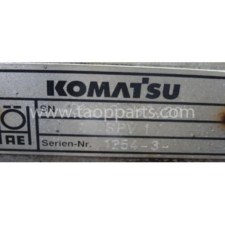 Komatsu Valve 421-43-H7420 for WA470-3H · (SKU: 5297)