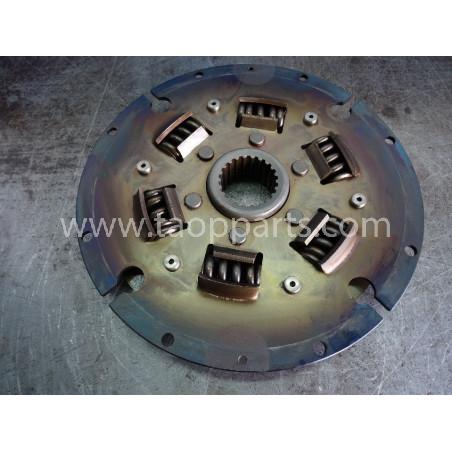 Damper Komatsu 134-12-61131 pour D65PX-15E0 · (SKU: 5303)
