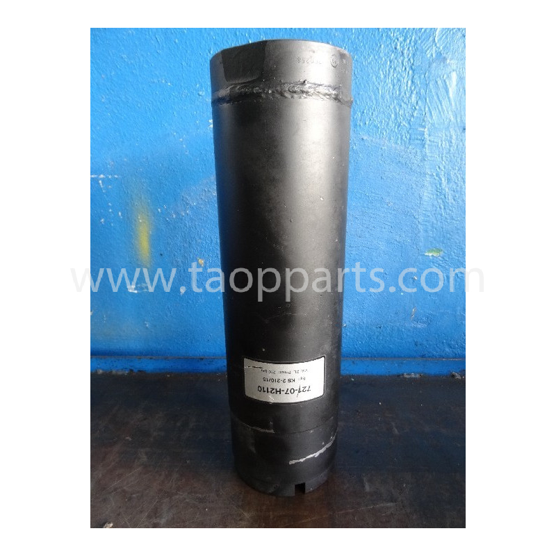 Accumulateur Komatsu 721-07-H2110 pour WA470-3H · (SKU: 5306)