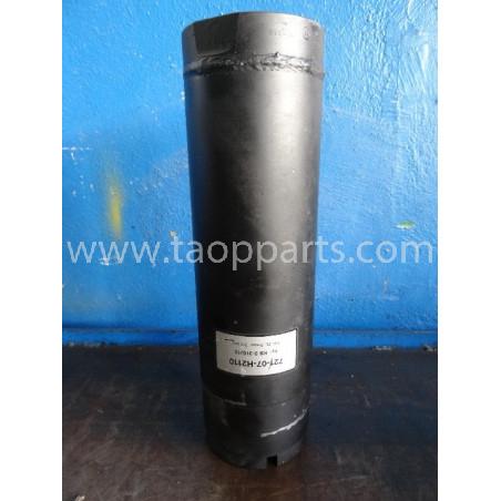 Acumulator Komatsu 721-07-H2110 pentru WA470-3H · (SKU: 5306)