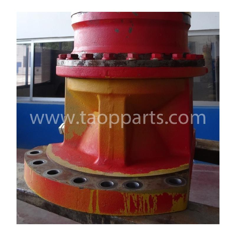 Reductor de giro usado 55555-00016 para EXCAVADORA DE CADENAS Komatsu · (SKU: 4236)