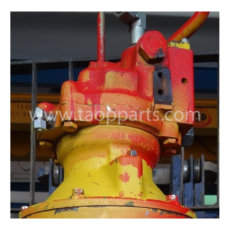 Komatsu Hydraulic engine 706-7G-01170 for PC240NLC-8 · (SKU: 4235)