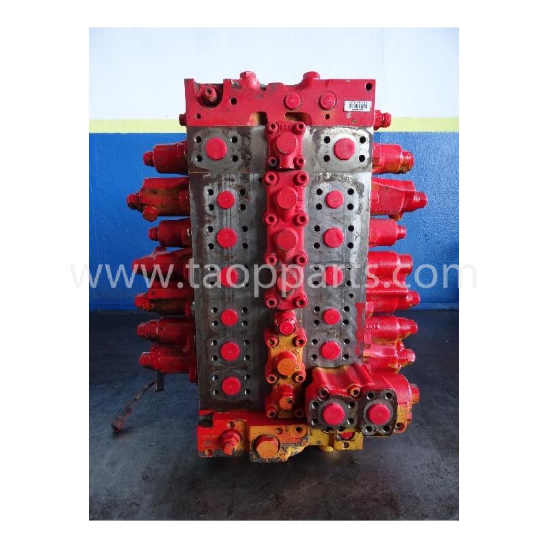 Komatsu Main valve 723-47-24200 for PC240NLC-8 · (SKU: 4247)