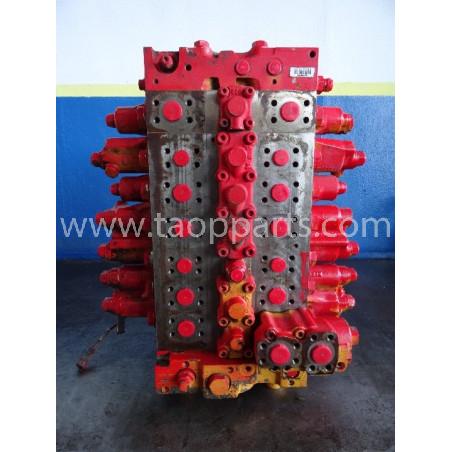 Distribuitor Komatsu 723-47-24200 pentru PC240NLC-8 · (SKU: 4247)