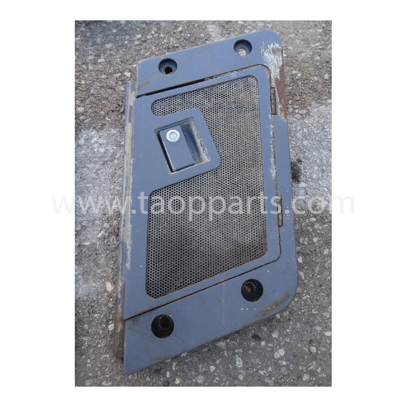 Puerta Komatsu 14X-A62-3222 para D65PX-15E0 · (SKU: 5102)