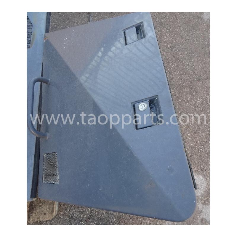 Capac Komatsu 14X-A62-3321 pentru D65PX-15E0 · (SKU: 5105)