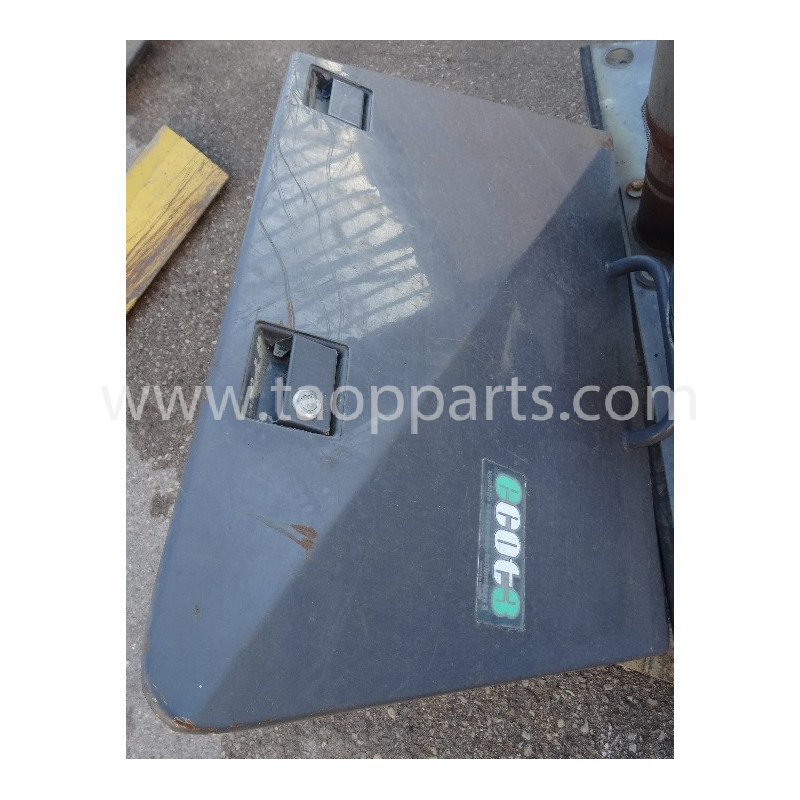 Porte Komatsu 14X-A62-3311 pour D65PX-15E0 · (SKU: 5324)