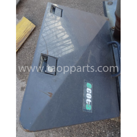 Usa Komatsu 14X-A62-3311 pentru D65PX-15E0 · (SKU: 5324)