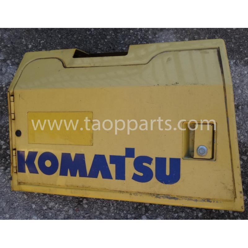 Komatsu box 14X-54-39762 for D65PX-15E0 · (SKU: 5325)
