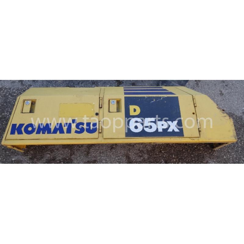 Cajon usado 14X-54-39770 para Bulldozer de cadenas Komatsu · (SKU: 5326)
