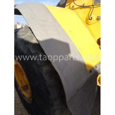 Guarda-barros Volvo 11400839 para L120E · (SKU: 5332)