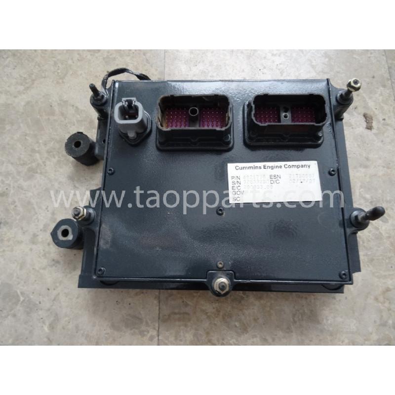 Komatsu Controller 600-467-1200 for PC240NLC-8 · (SKU: 5341)