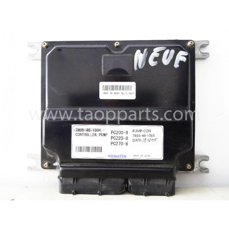 Controlador Komatsu 7835-46-1006 para PC240NLC-8 · (SKU: 5343)