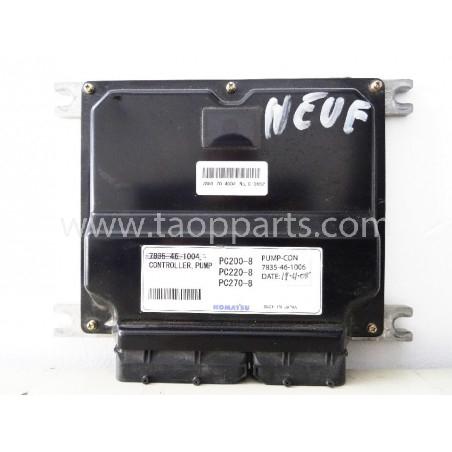 Controlor Komatsu 7835-46-1006 pentru PC240NLC-8 · (SKU: 5343)
