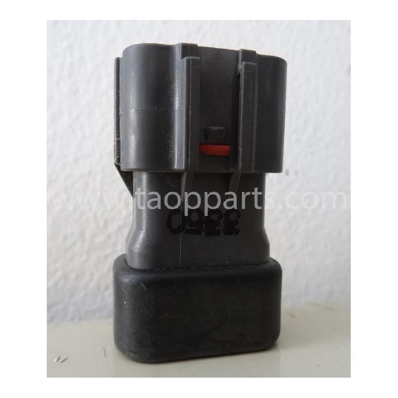 Komatsu Resistor 8233-06-3350 for PC240NLC-8 · (SKU: 5348)