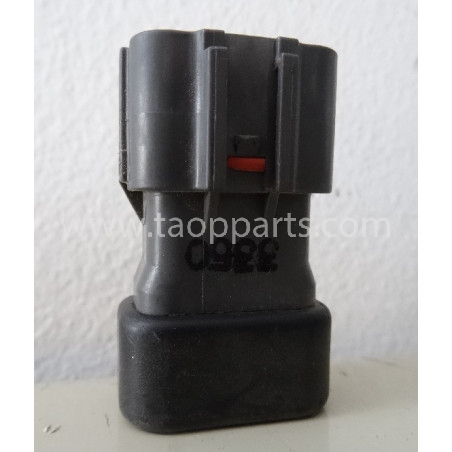Rezistenta electrica Komatsu 8233-06-3350 pentru PC240NLC-8 · (SKU: 5348)