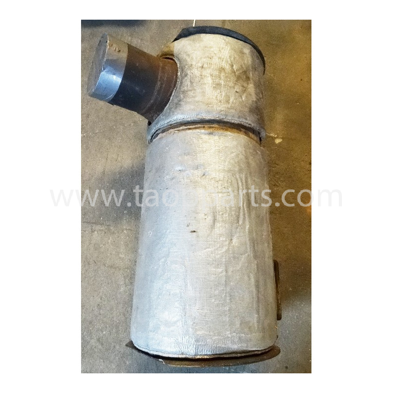 Silencioso Komatsu 6261-11-5510 para WA500-6 · (SKU: 5354)