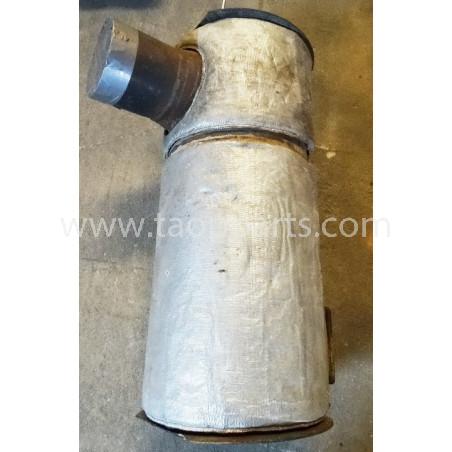 Silencieux Komatsu 6261-11-5510 pour WA500-6 · (SKU: 5354)