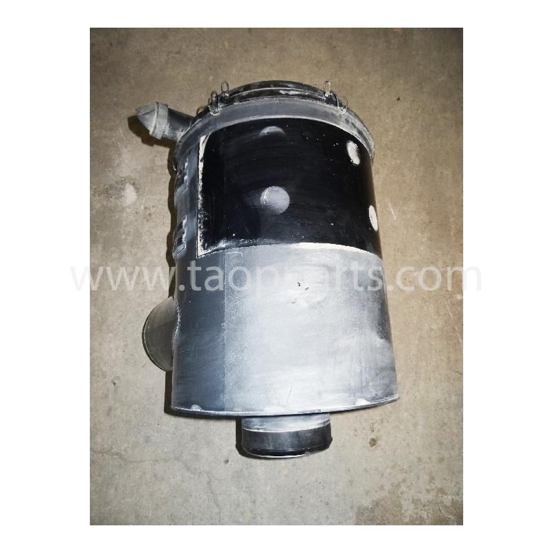 Boîtier filtre à air Komatsu 6217-81-7212 pour WA500-6 · (SKU: 5355)